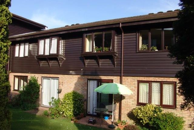 Thumbnail Property for sale in Montargis Way, Crowborough