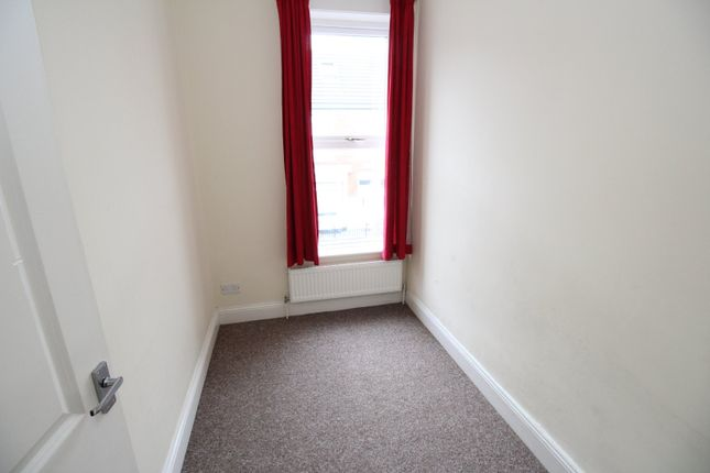 Bedroom Three of Brazil Street, Hull, East Yorkshire HU9