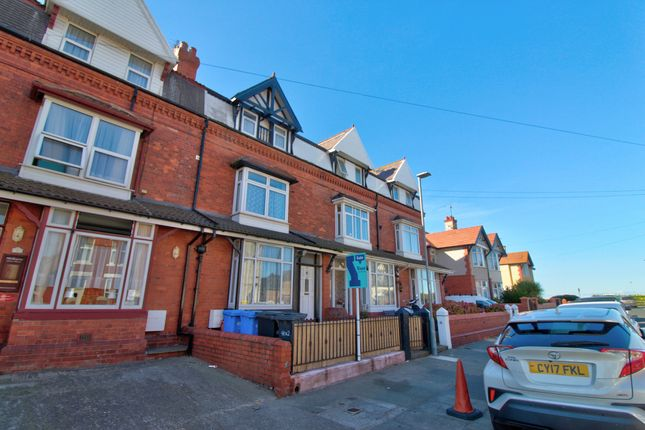 Thumbnail Semi-detached house for sale in Beechwood Road, Rhyl