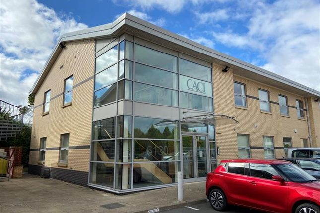 Thumbnail Office to let in 6130 Knights Court, Birmingham Business Park, Solihull Parkway, Solihull, West Midlands