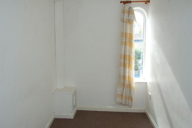 Bedroom of High Street, Builth Wells LD2