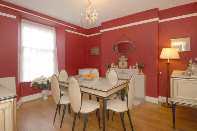 Thumbnail Terraced house for sale in Irfon Terrace, Llanwrtyd Wells