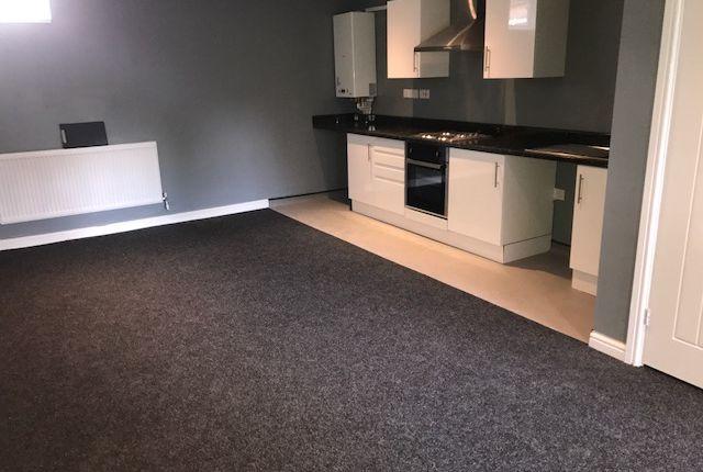 Thumbnail Flat to rent in Birmingham