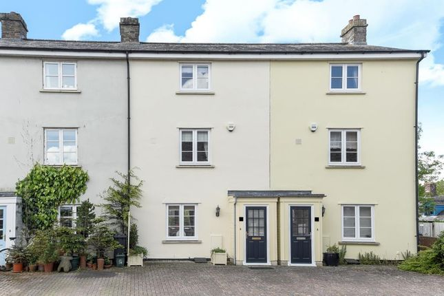 Thumbnail Town house for sale in Hay On Wye, Hay Festival Town