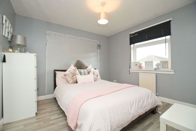 Bedroom 2 of Sword Street, Dennistoun, Glasgow G31