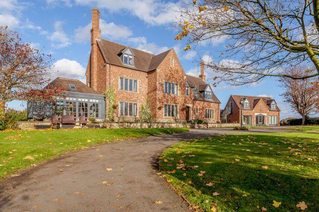 8 bedroom detached house for sale in Boylestone, Ashbourne