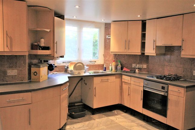 Thumbnail Semi-detached house to rent in Belmont Hill, London