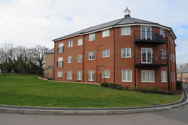 Thumbnail Flat to rent in Tenor Close, Buckingham
