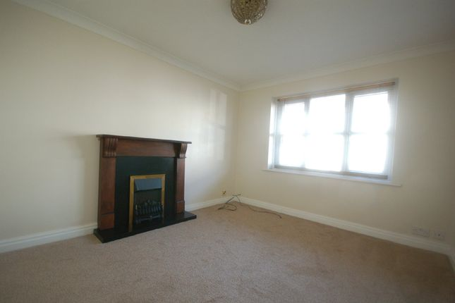 Thumbnail Flat to rent in Sutherland View, Blackpool