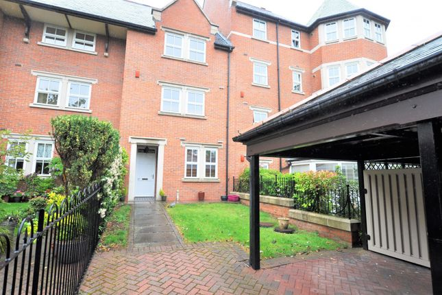 Thumbnail Property to rent in Princess Mary Court, Jesmond, Newcastle Upon Tyne