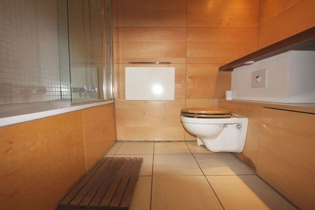 Bathroom of Maurer Court, Greenwich Millennium Village SE10