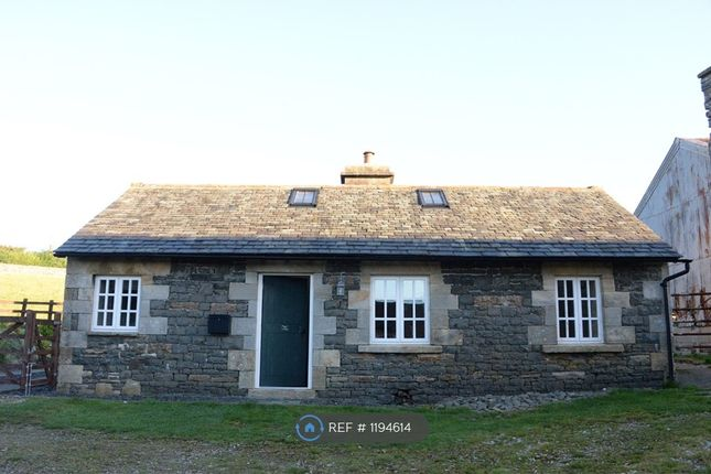1 bed bungalow to rent in Pant End, Kirkby Lonsdale LA6