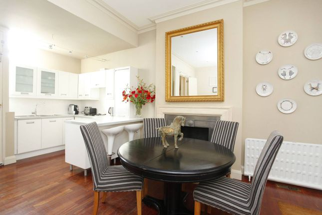 Thumbnail Flat to rent in St Marys Terrace, Little Venice