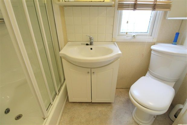 Shower Room of Oxcliffe Road, Morecambe LA3