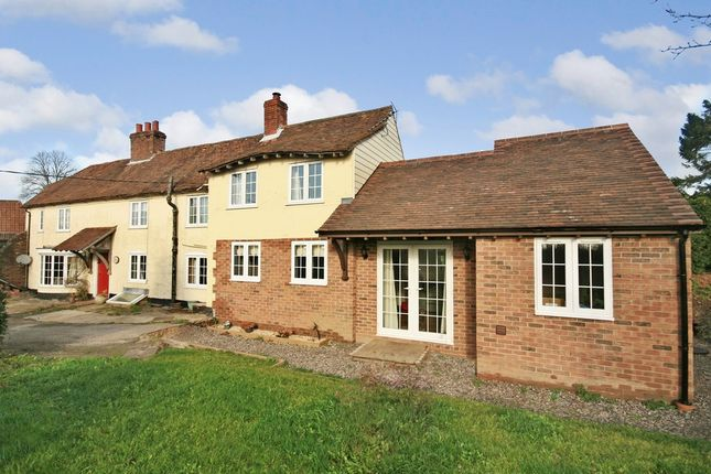 Thumbnail Detached house for sale in Hoe Road, Bishops Waltham, Southampton