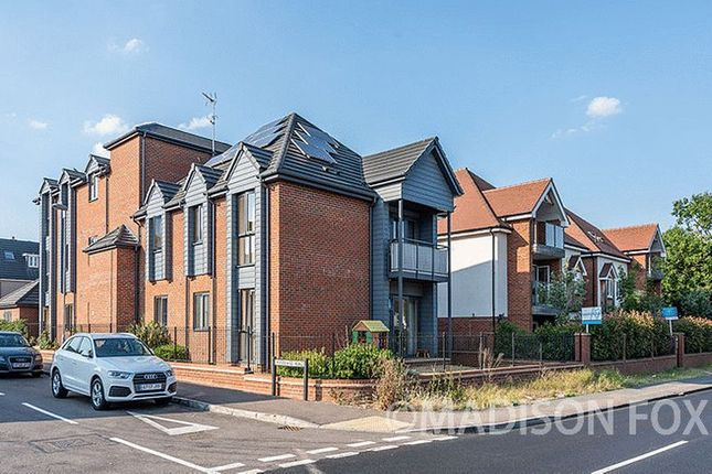 Thumbnail Flat for sale in Sycamore Place, Chigwell