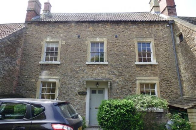 Thumbnail Property to rent in North Street, Norton St Philip, Nr Bath