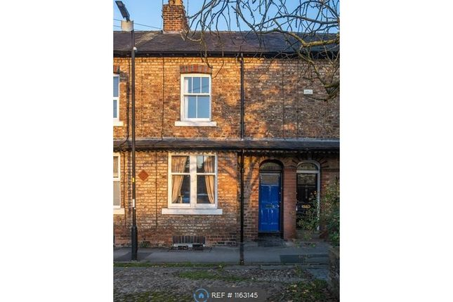 Thumbnail Terraced house to rent in Victoria Grove, Ripon