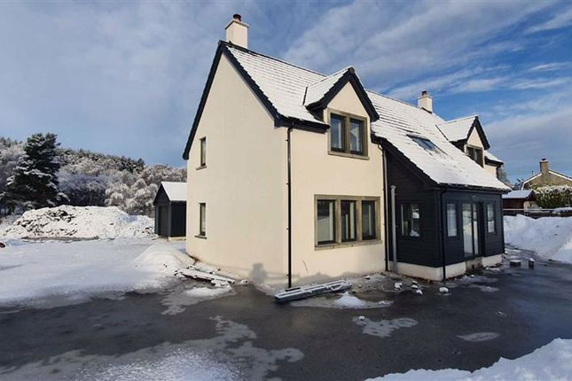 4 bed detached house for sale in New Build, Drumuillie, Boat Of Garten PH24