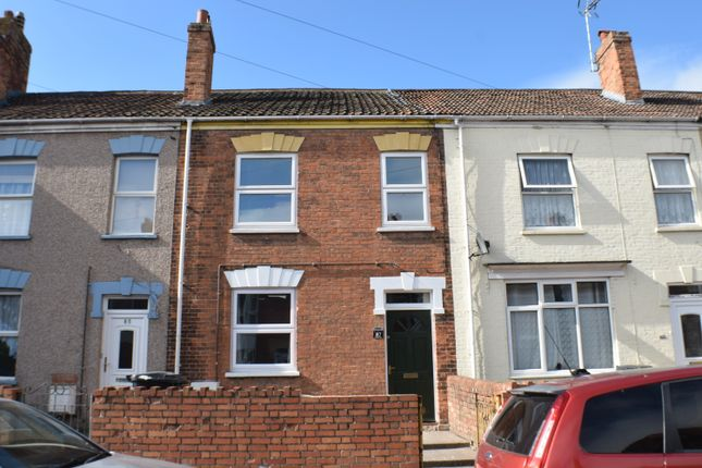 Thumbnail Shared accommodation to rent in Chilton Street, Bridgwater