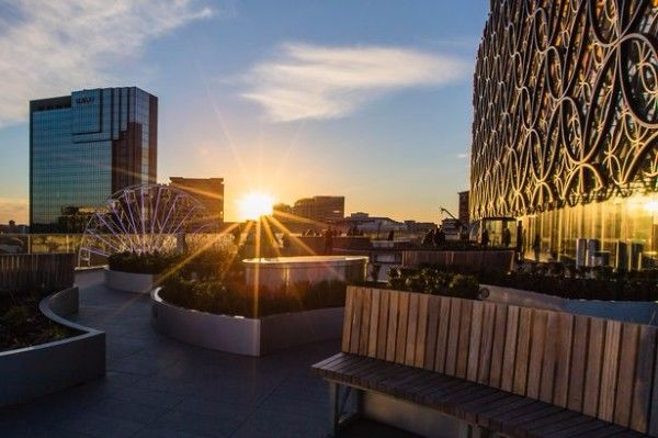 Thumbnail Flat for sale in Apartments In Birmingham, Snow Hill, Birmingham