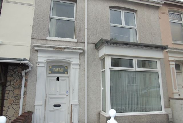 Thumbnail Terraced house to rent in College Hill, Llanelli
