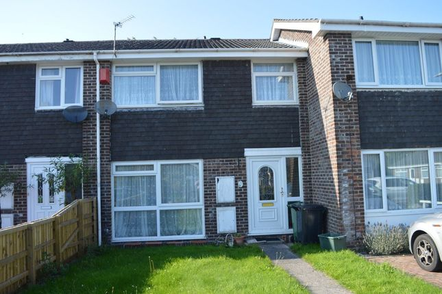 Thumbnail Property to rent in Blackberry Drive, Worle, Wsm
