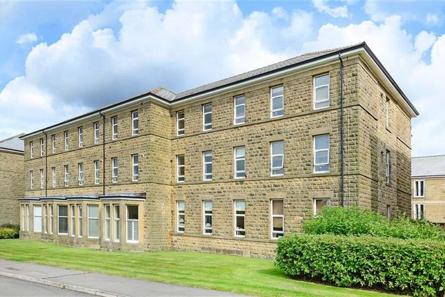Thumbnail Flat for sale in Apt 15 Ladybower House, Holyrood Avenue, Lodge Moor