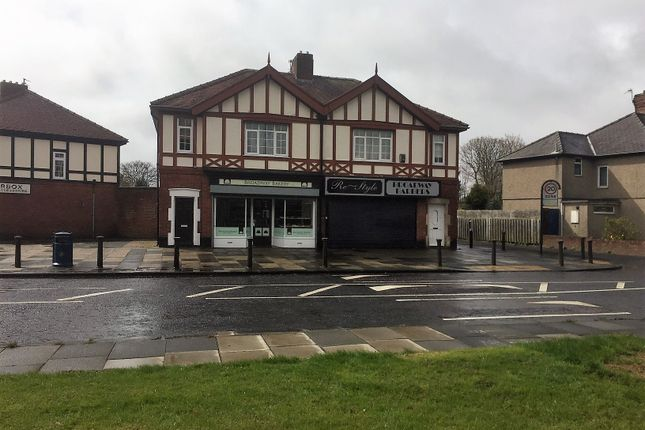 Thumbnail Retail premises to let in Broadway Circle, Blyth