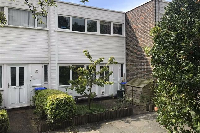 3 bed terraced house for sale in Barons Walk, Lewes, East Sussex BN7