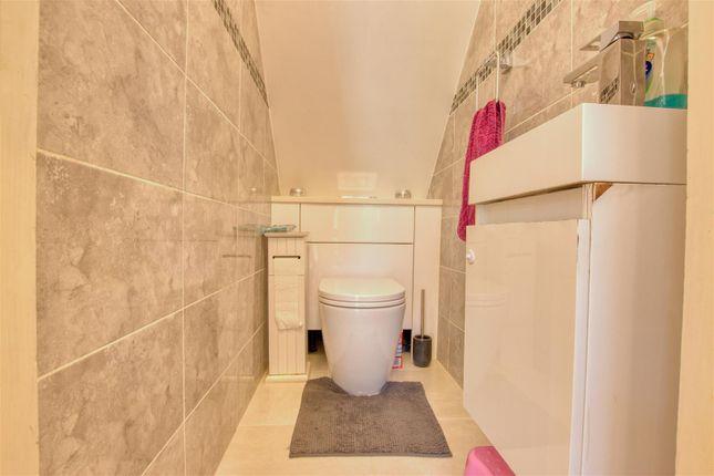 Downstairs WC of Reston Path, Borehamwood WD6