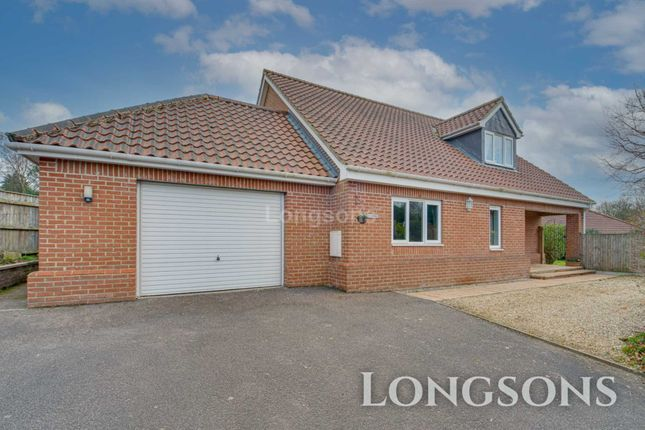 Thumbnail Property for sale in Tumbler Hill, Swaffham