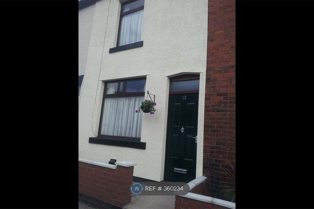Thumbnail Terraced house to rent in Dale Street West, Bolton