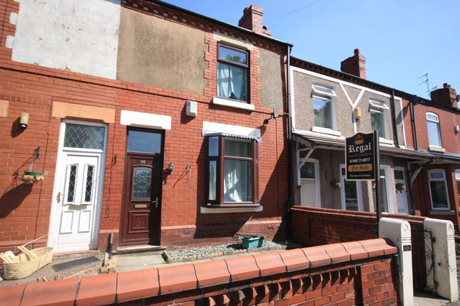 Terraced house for sale in Low Bank Road, Ashton-In-Makerfield, Wigan