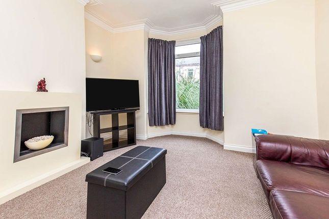 Thumbnail Property to rent in Vernon Gardens, Darlington