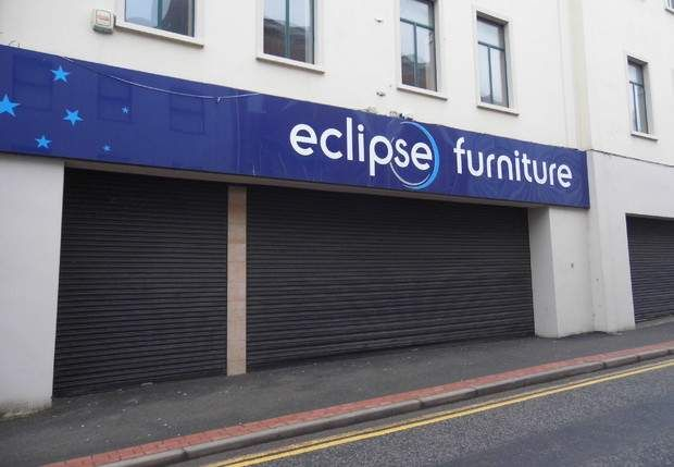 Thumbnail Retail premises to let in Church Street, Ballymena, County Antrim