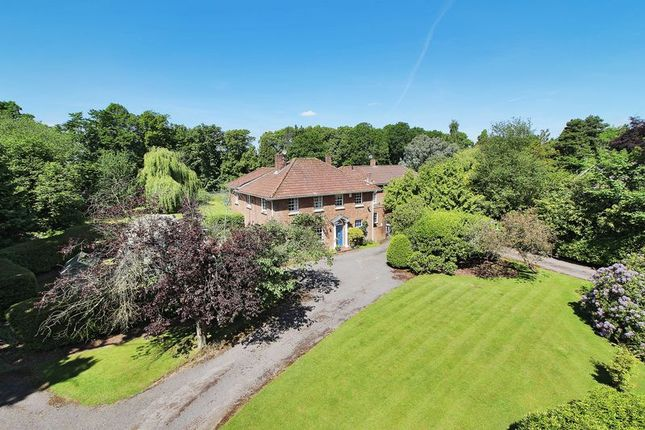 Thumbnail Property for sale in Sandhill Lane, Crawley Down, West Sussex