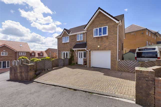 4 bed detached house for sale in Sweet Water Park, Trefechan, Merthyr Tydfil CF48