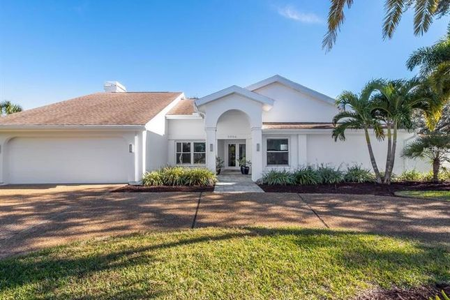 Thumbnail Property for sale in 3906 Spyglass Hill Rd, Sarasota, Florida, 34238, United States Of America