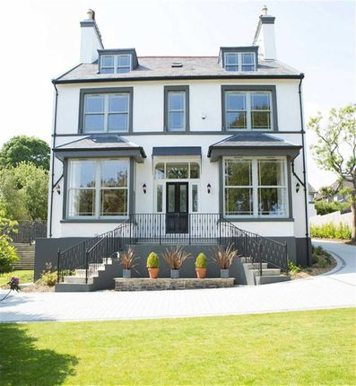 Thumbnail Detached house for sale in Marathon Road, Douglas, Isle Of Man