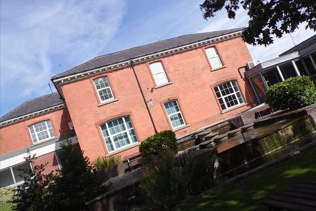Thumbnail Office to let in Edwinstowe House, Mansfield