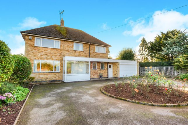 Thumbnail Detached house for sale in Beehive Hill, Kenilworth