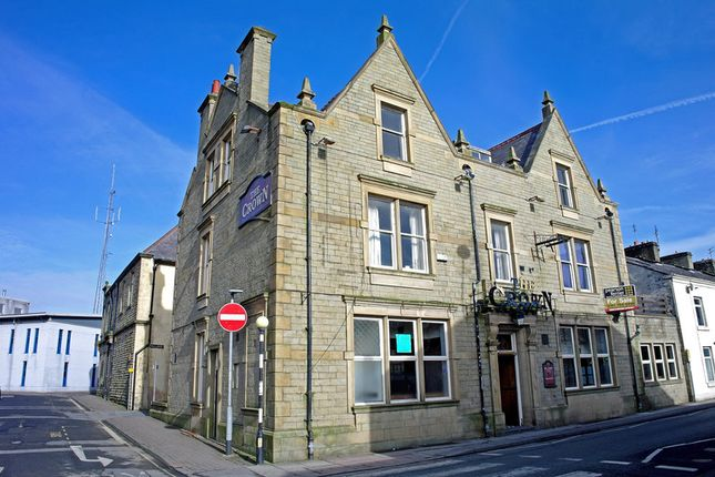 Thumbnail Industrial for sale in The Cloisters, Bacup Road, Waterfoot, Rossendale