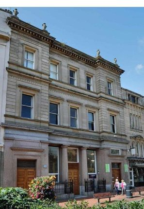 Office to let in First And Second Floor Offices, 7 Market Place, Market Place, Derby