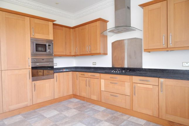 Thumbnail Flat to rent in Gaudick Road, Eastbourne
