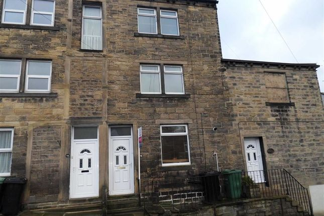 Thumbnail Terraced house to rent in Coal Hill Lane, Farsley, Pudsey