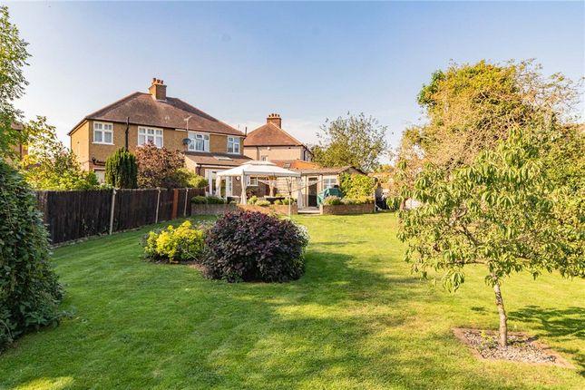 Garden 2 of Wilmar Close, Hayes, Middlesex UB4
