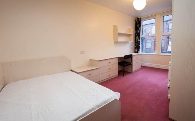 Thumbnail Shared accommodation to rent in Headingley Mount, Leeds, Headingley