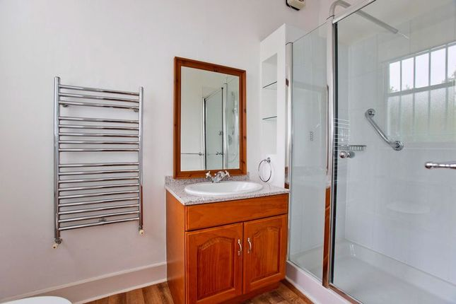 Shower Room of Hamilton Terrace, St Johns Wood NW8