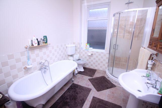 Bathroom of The Avenue, Wallsend, Tyne And Wear NE28
